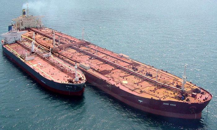 Read more about the article Empresa tem responsabilidade por acidente com petroleiro